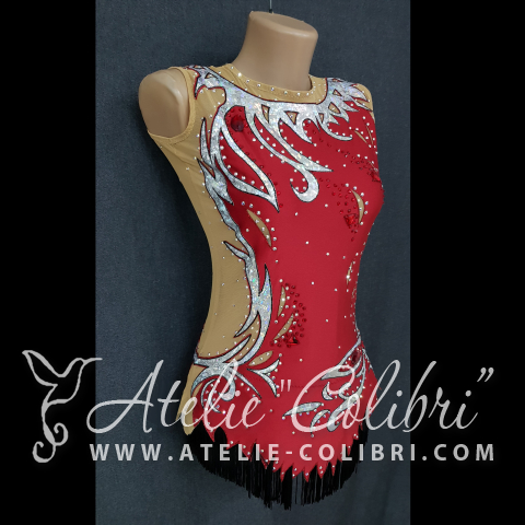 Rhythmic Gymnastics Leotards | Atelier Colibri |  ( R_0269_1 )