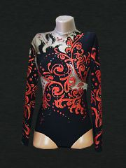 Leotards for Aerobics